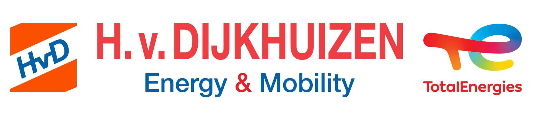 H. van Dijkhuizen Energy & Mobility logo